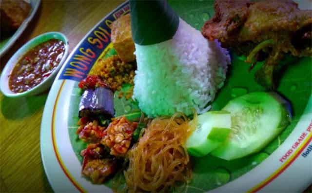Berkunjung ke Kota Tanjung Kabupaten Tabalong tidak akan terasa lengkap rasanya jika tak sambil berwisata kuliner. Ada banyak tempat makan enak dan populer yang menyuguhkan kuliner kaya citarasa, dijamin bakal tergoda.