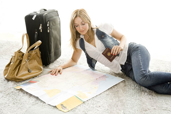 7 Steps How to Make Successful Traveling Plans
