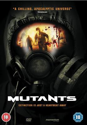 Recensione di Mutants, il film Zombie Horror di David Morlet