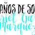 Cien Años de Soledad - García Márquez - Libro - Reseña.