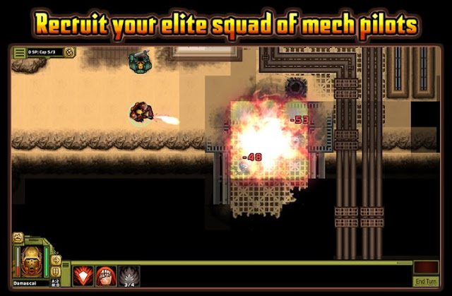 Templar Battleforce RPG v2.1.13 Apk