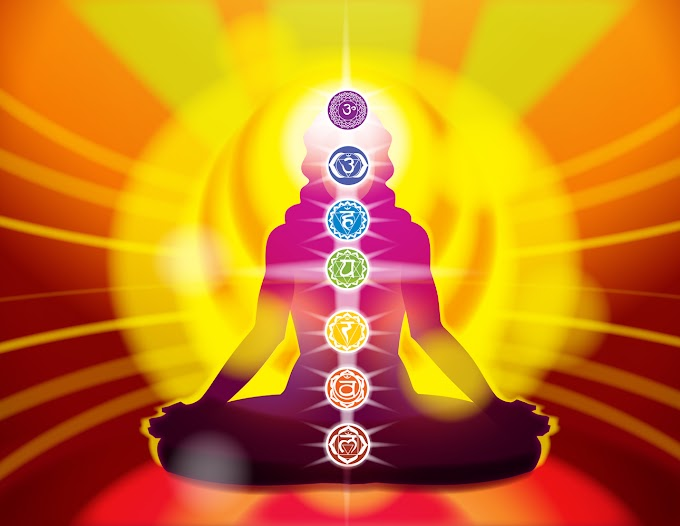 YOGA - The Light of Truth