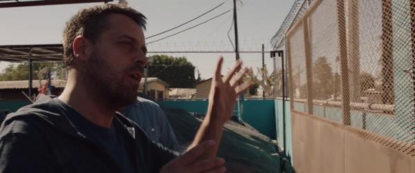 SOS: Mar de Sombras (2019) HD 1080p Latino Dual
