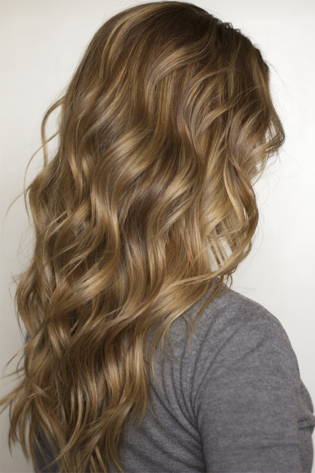 How To Make Naturally Curly Hair Stay Straight