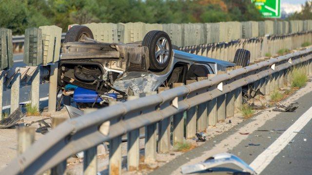 Τραγωδία στην Κύπρο: Νεκρές δύο εντεκάχρονες σε ένα απίστευτο τροχαίο