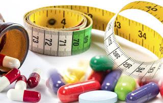 دواء يمكنك من أكل كل شيء دون أن يزيد وزنك