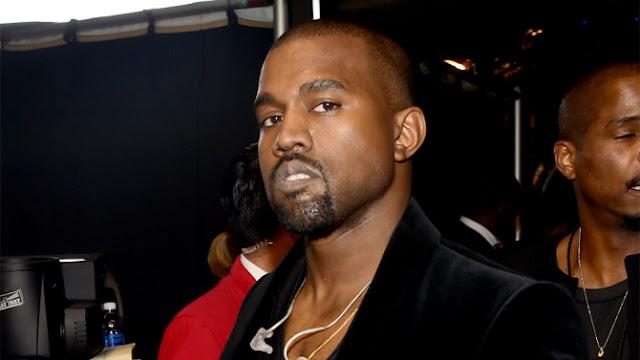 Kanye West usou o Grammy para fazer outra revelação bizarra