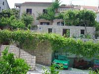 Apartmani Matulić, Postira, otok Brač slike