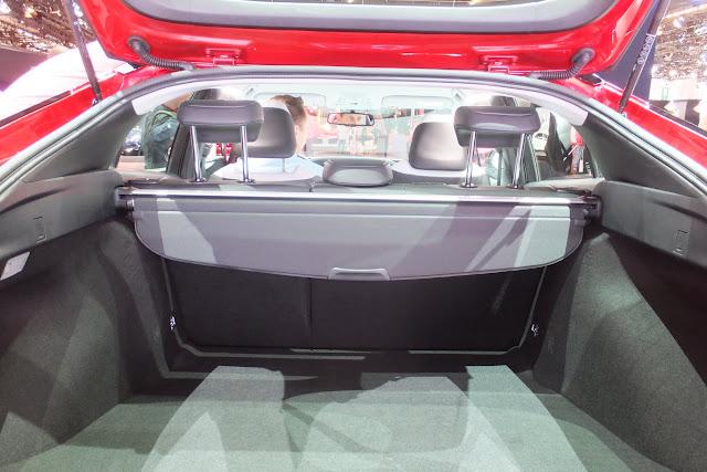 4代目新型プリウス newPRIUS interior5