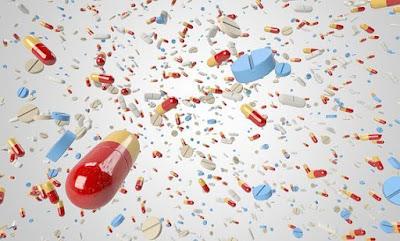 Obat Antikolinergik