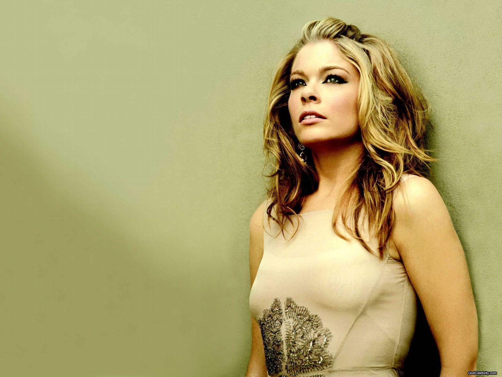Chatter Busy: LeAnn Rimes Quotes