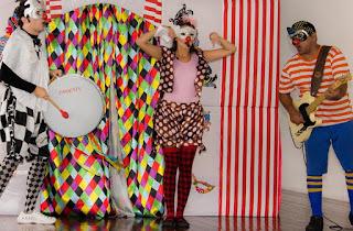 """Center Shopping Rio promove """"Carnaval do Jack"""""""