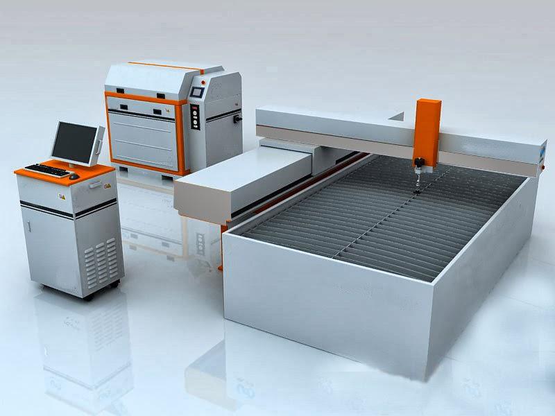 water jet cutting machine,cnc waterjet cutter,water cutting machine
