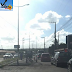 Acessos para Zona Norte da capital pela ponte Igapó congestionados