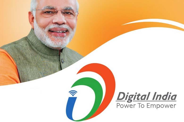 Digital India : Digital India Free Recharge App