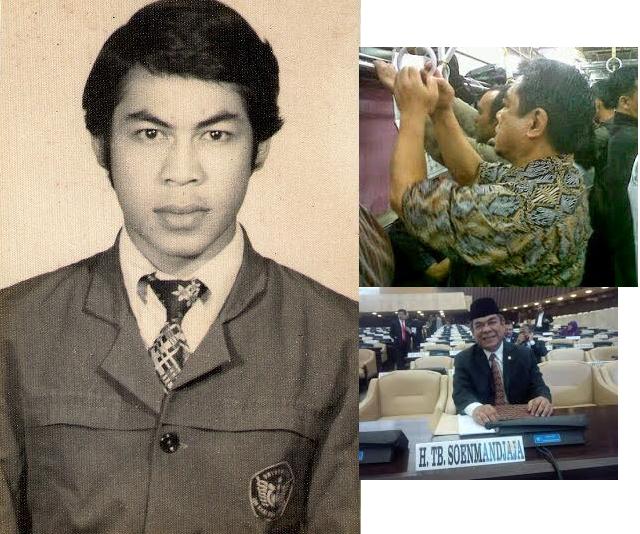 Catatan Mahasiswa 1976: Diangkut Truk, Masuk Sel Kotor, Alquran Dirampas