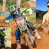 Piloto de motocross morre durante treino em Minas Gerais
