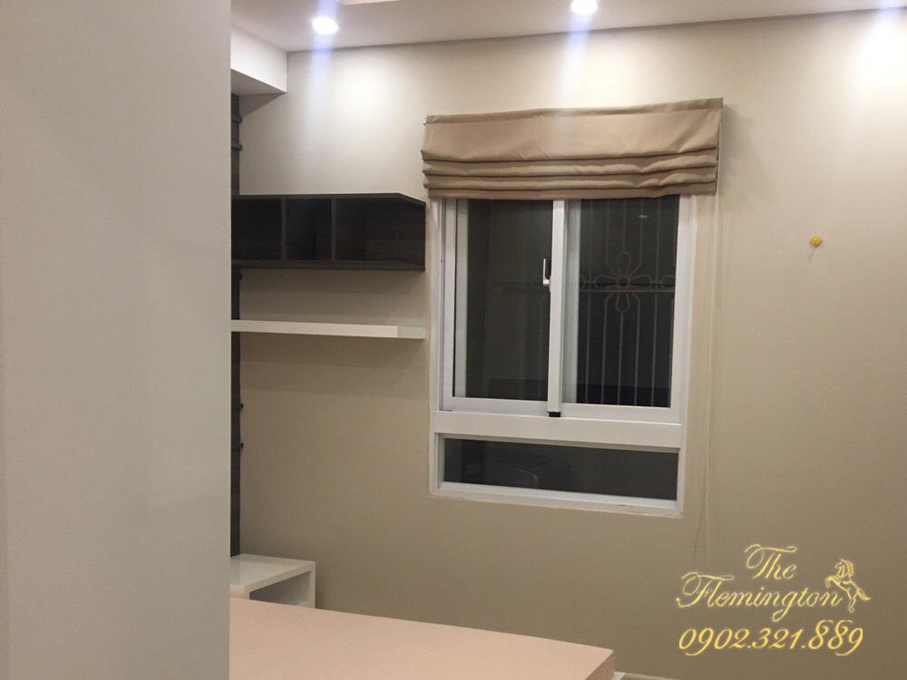căn hộ flemington cho thuê 2017 - cửa sổ nhỏ tại phòng ngủ 2
