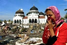Bencana Gempa Bumi dan Tsunami di Aceh