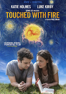 Touched with Fire [2015] [DVD5] [NTSC/R1]