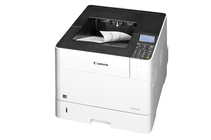Canon imageCLASS LBP351dn Printer PPD Drivers Mac