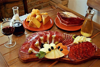 Tradicionalno crnogorsko jelo