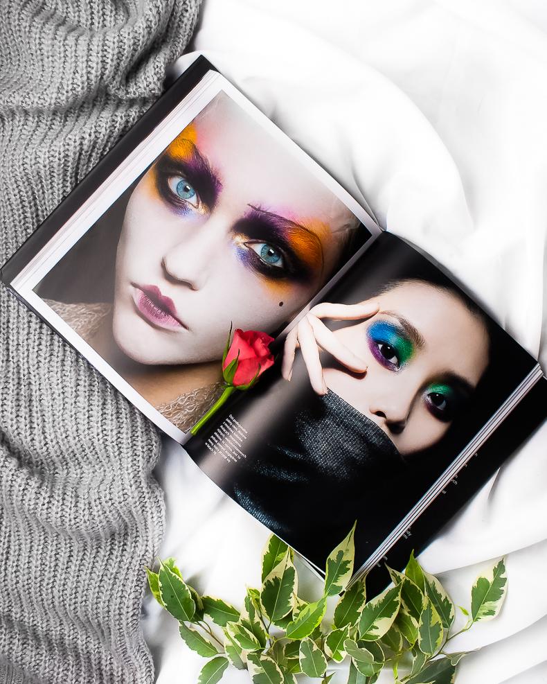 kosmetyczni ulubieńcy stycznia 2018