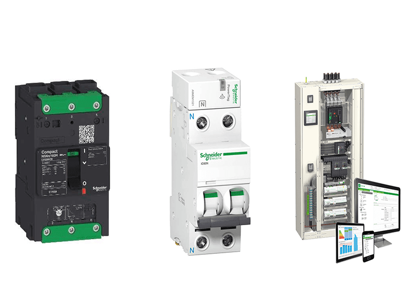 Schneider Electric launches energy management devices