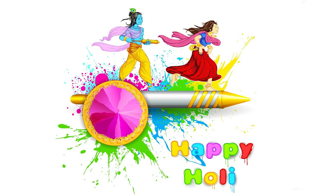 Happy Holi Photos 13