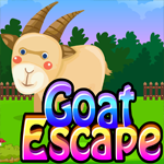 Play Games4King Goat Escape
