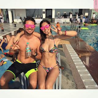 Bruna Abdullah Bikini ~ Celebs.in Exclusive.jpg