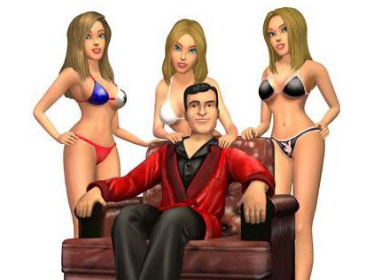 Playboy Games Online