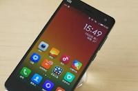 Reset Ulang Xiaomi Redmi 3