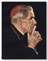 Venerable Archbishop Fulton Sheen