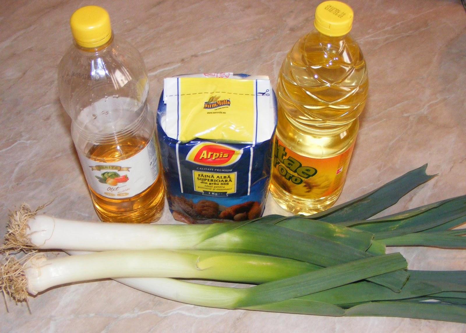 ingrediente pentru placinta cu praz, retete placinta cu praz, retete placinta, cum se prepara placinta cu praz, retete culinare, preparate culinare, retete de post, reteta placinta, cum se face placinta cu praz,