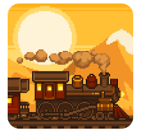 Tiny Rails Mod Apk v 1.0.9 Terbaru Unlimited Money Gratis