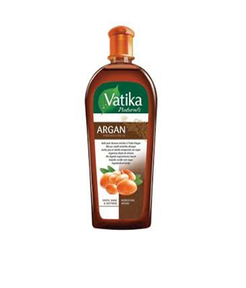 Dabur Vatika Argan Oil 200 ML