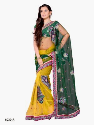 Printed Sarees Online Shopping