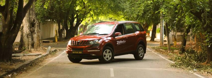 Rental Car in Bangalore - Zoomcar