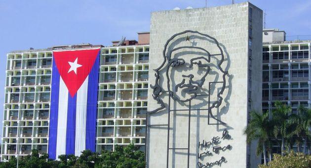 Venció la inquebrantable dignidad  de la Revolución Cubana