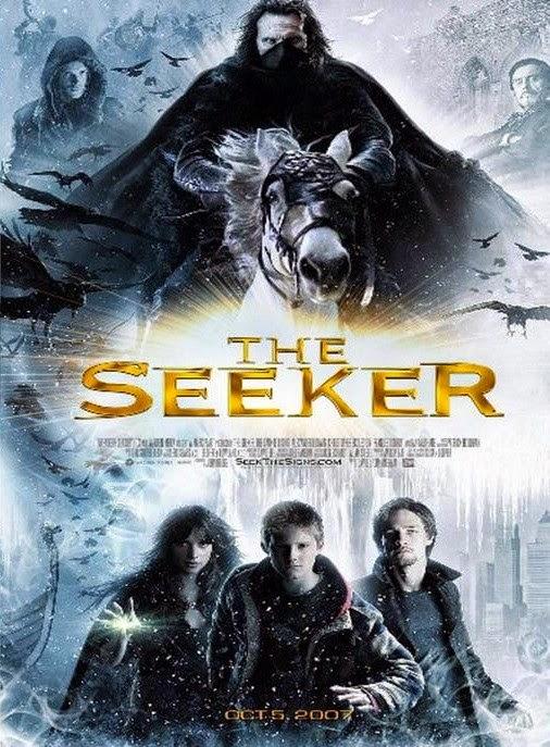 The Seeker : The Dark is Rising ตำนานผู้พิทักษ์ กับ มหาสงครามแห่งมนตรา [HD][พากย์ไทย]