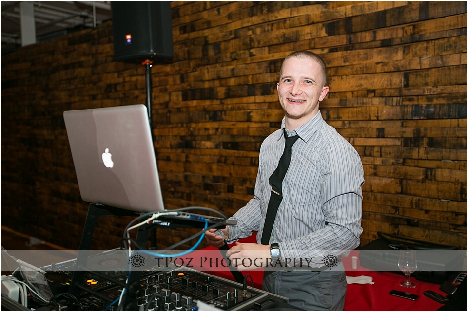 Best Baltimore Deejay Jacob Jensen Absolute Entertainment