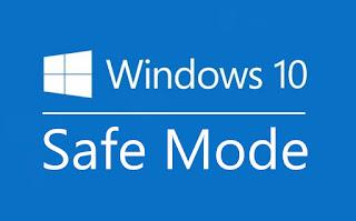 Cách vào Safe Mode trong Windows 10