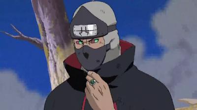 Ver Naruto Shippuden (Español Latino) Los Destructores Inmortales, Hidan y Kakuzu - Capítulo 84