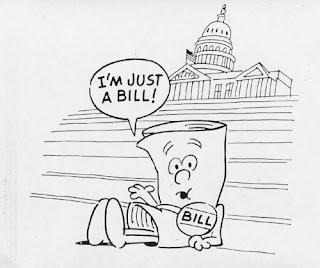 Federal Legislative Update: Pro-lifers proposing protective legislation in both Houses of Congress