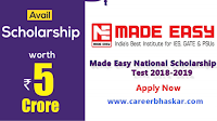 https://www.careerbhaskar.com/2019/02/made-easy-national-scholarship-test-2019.html