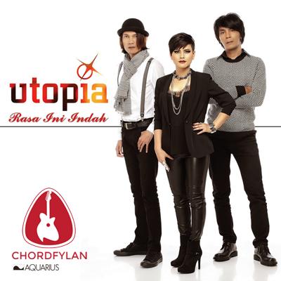 Download Chord Gitar Rasa Ini Indah – Utopia