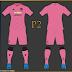 PES 2017 Manchester United Full Kits 2018 By Mohamed Essam