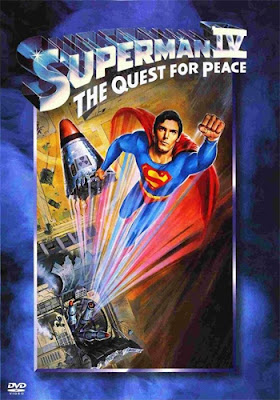 Superman IV [1987] [DVD R1] [Latino]