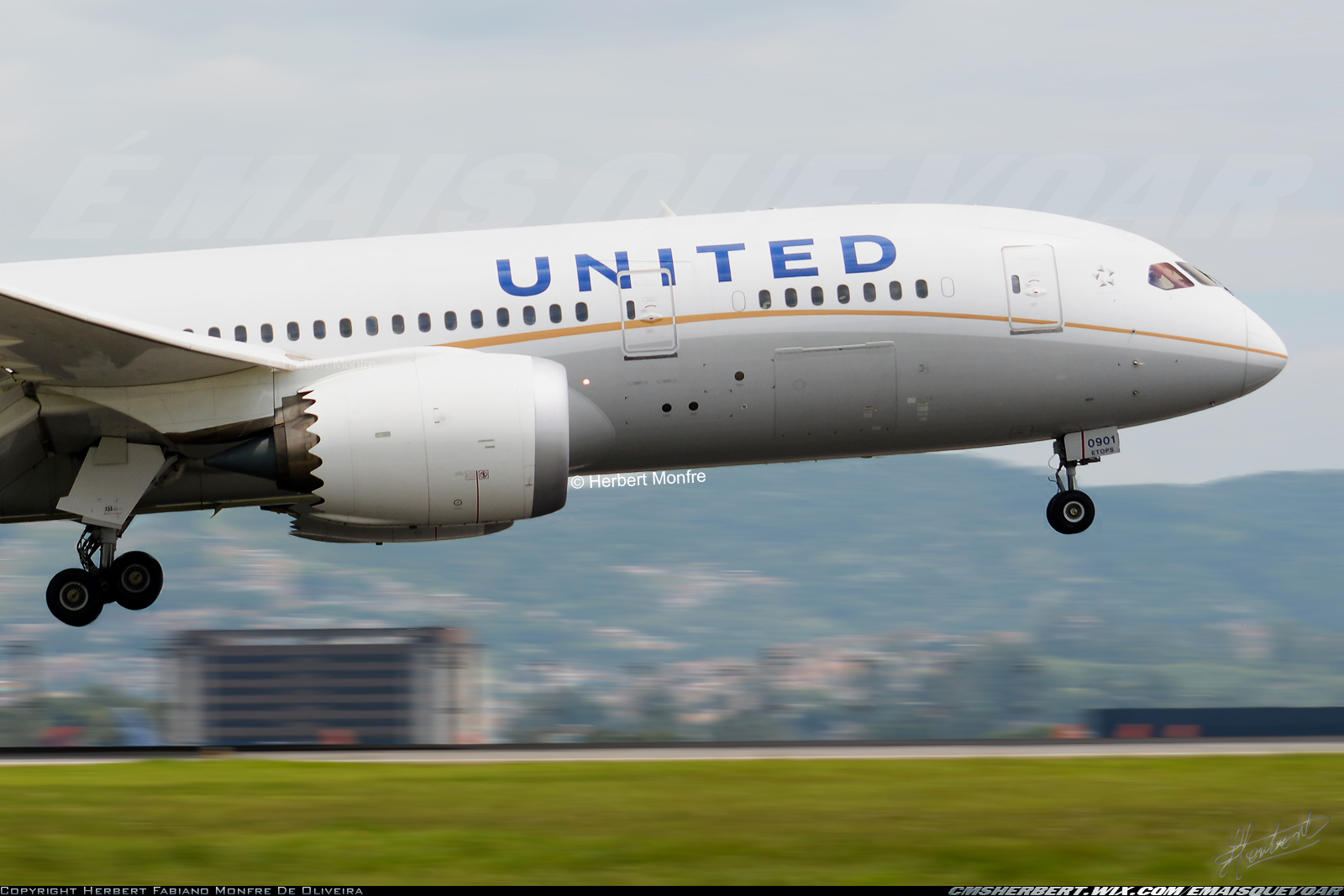 United Add 25 New Boeing 737-700s and Announces the Retirement of Boeing 747